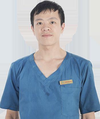 HOÀNG MINH HUY