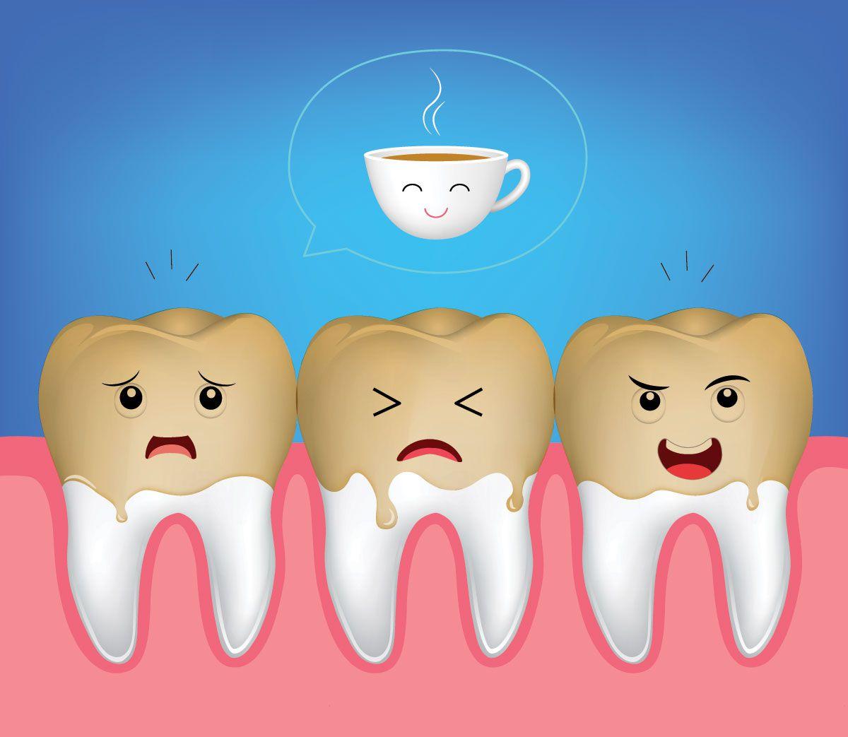 Răng cửa bị đổi màu có nguy hiểm không? Cách xử lý như thế nào?
