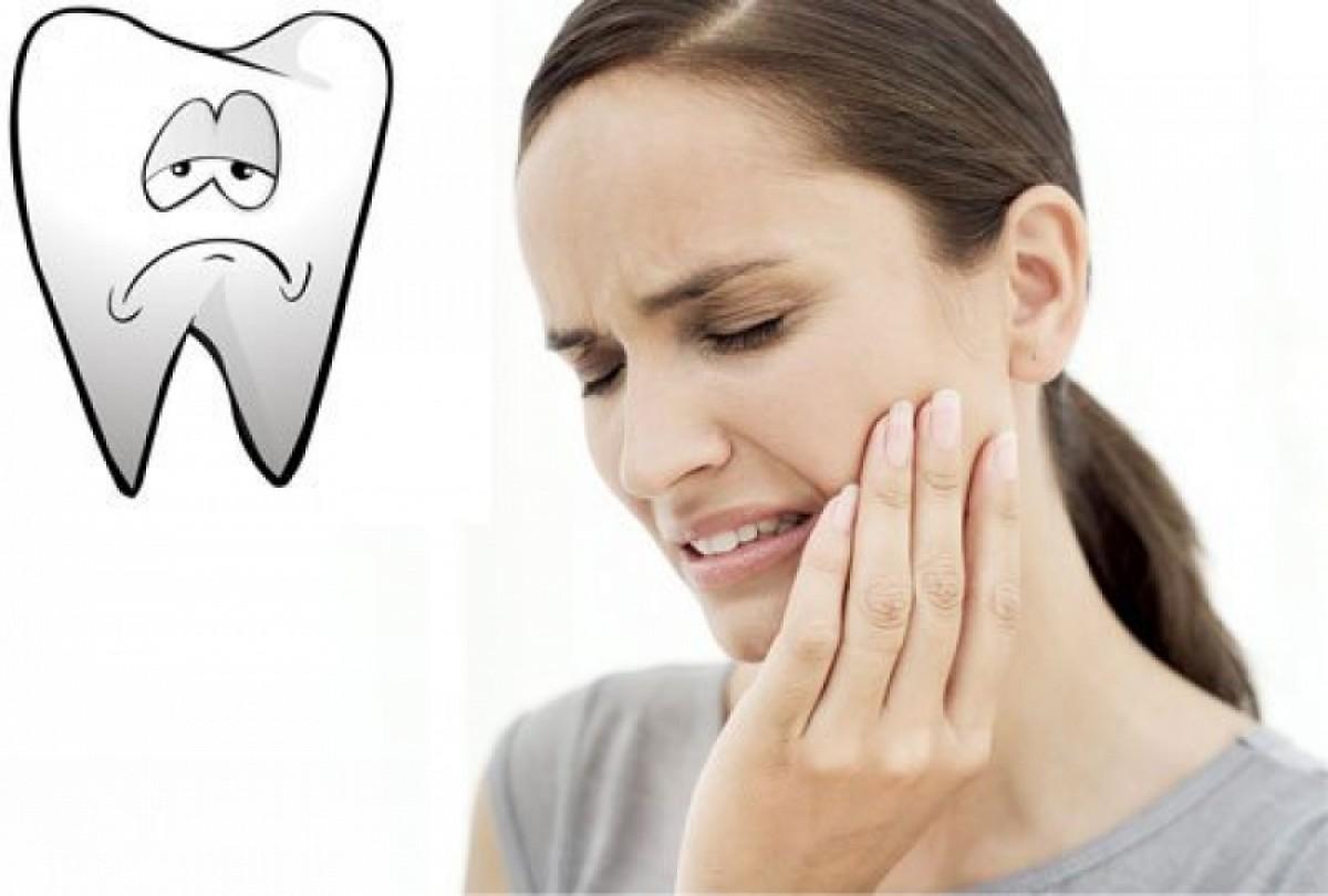 Nhổ răng khôn bị sưng mặt khắc phục như thế nào? Nha khoa Thùy Anh