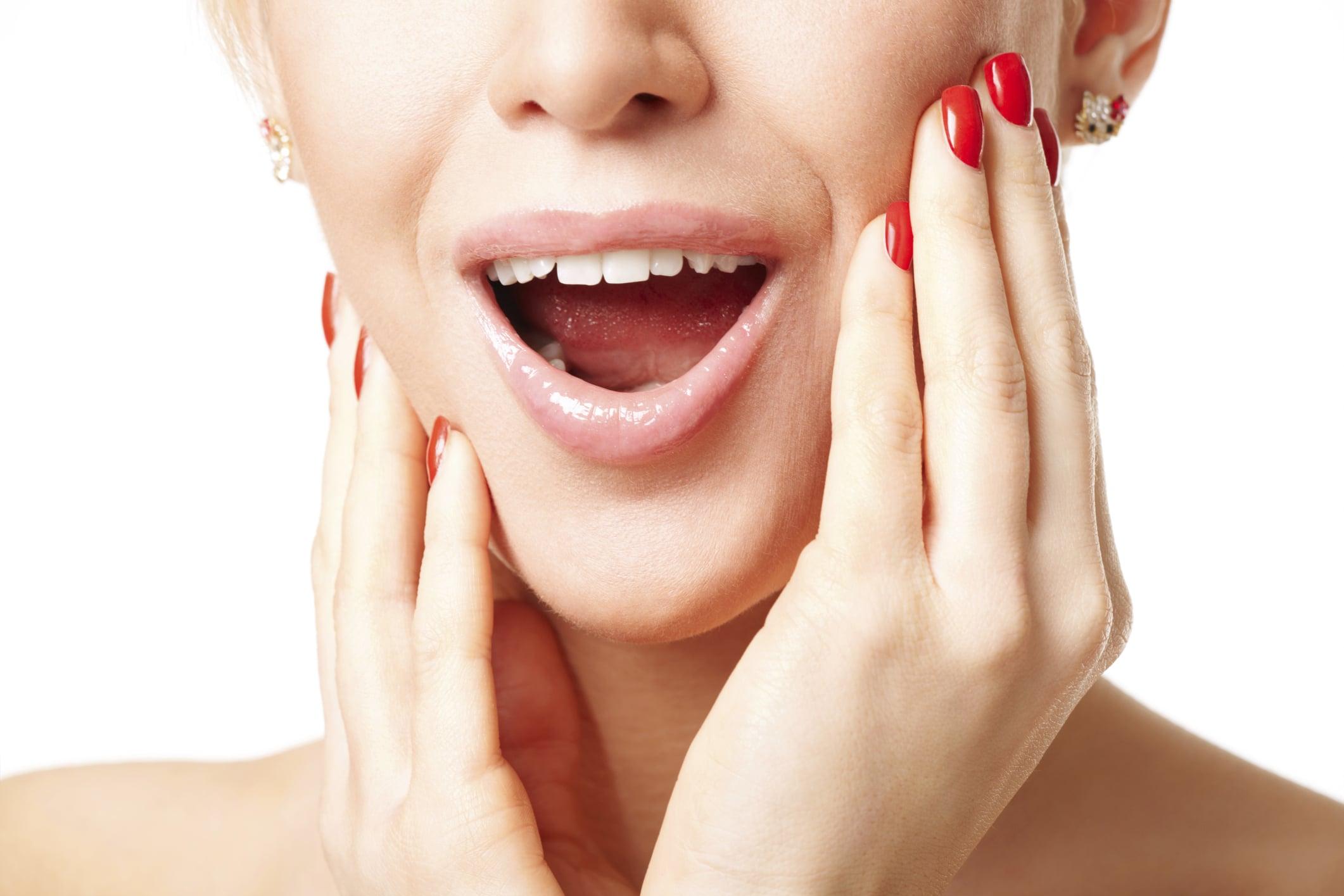 Cách chữa há miệng có tiếng kêu như thế nào? Bệnh lý Thái Dương Hàm