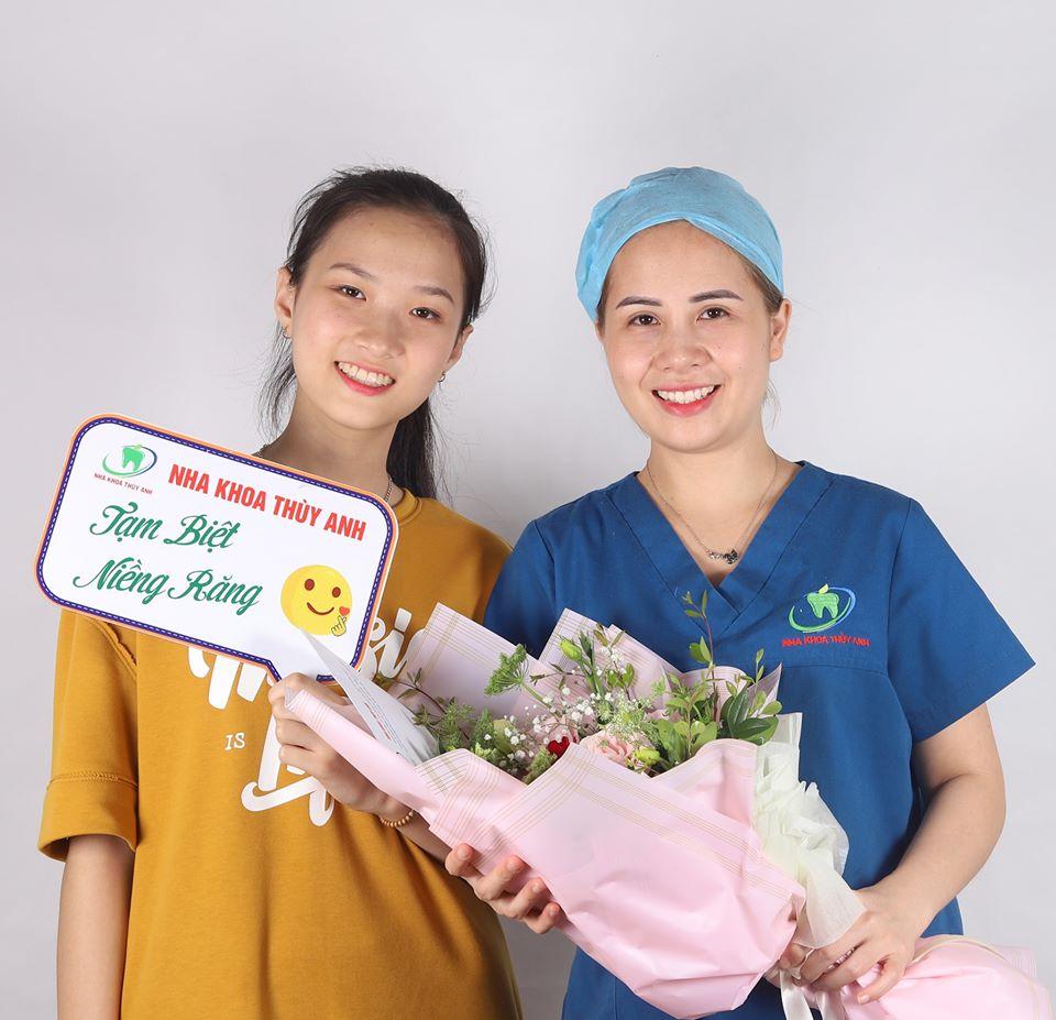 Hành trình niềng răng móm của bé gái 14 tuổi kết thúc với kết quả viên mãn