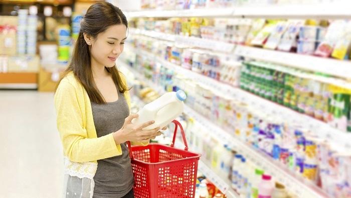 Dịch Covid: Hãy là người tiêu dùng thông minh
